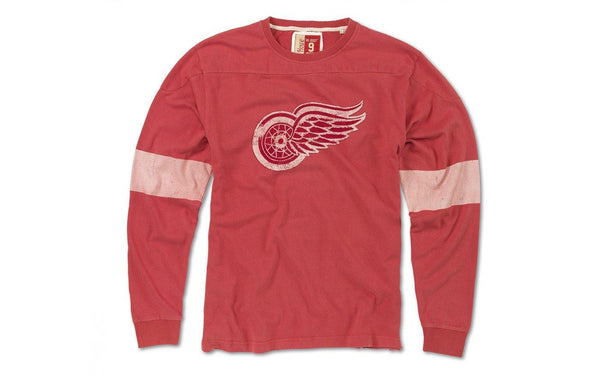 Gordie Howe Mr. Hockey Red Wings Rover Shirt