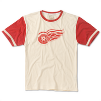 Remote Control Detroit Red Wings T-Shirt