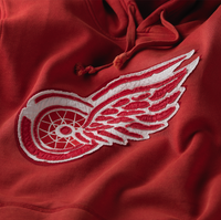 Detroit Red Wings Goliath Hoodie