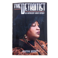 The Detroitist by Marsha Music
