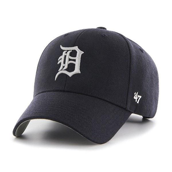 Detroit Tigers Hat MVP - Detroit Historical Society