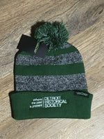 Detroit Historical Society Knit Hat - Detroit Historical Society