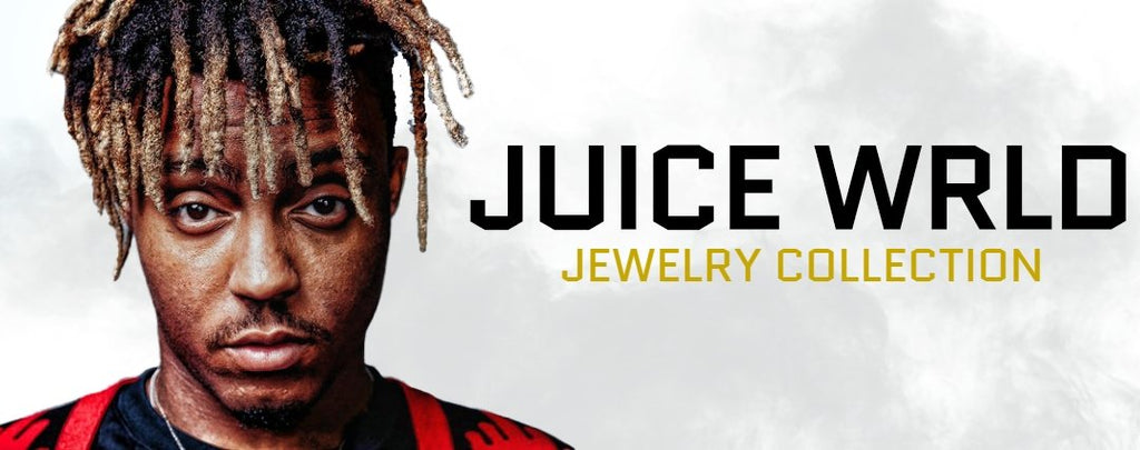Juice WRLD's Jewelry Collection