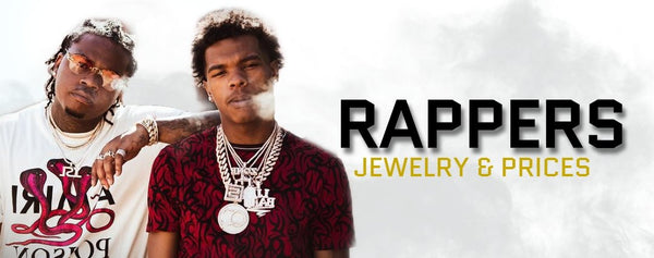 Rappers Jewelry Prices