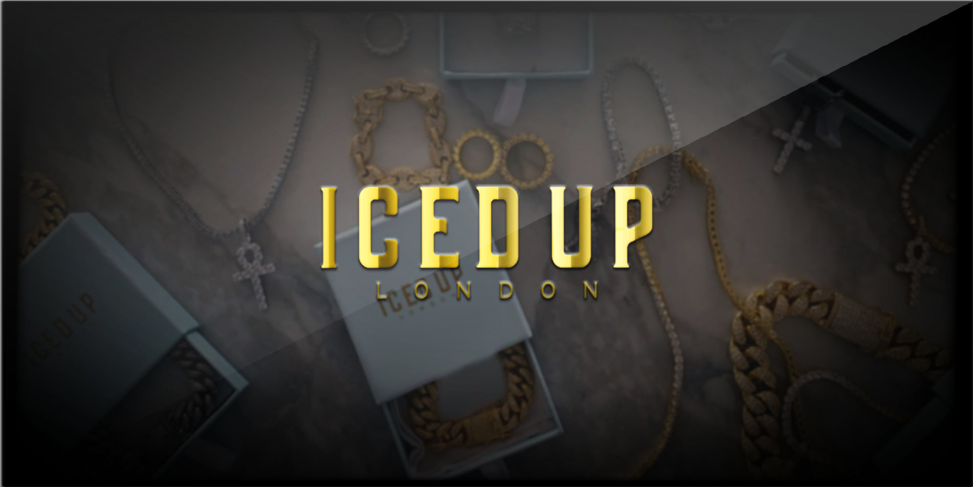 ICED OUT JEWELRY