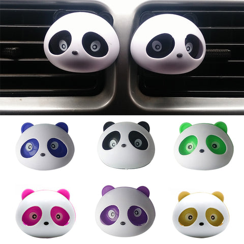 Image of Panda Car Perfumes