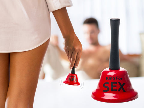 Image of Ring for Sex Bell
