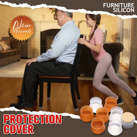 Furniture Silicone Protection