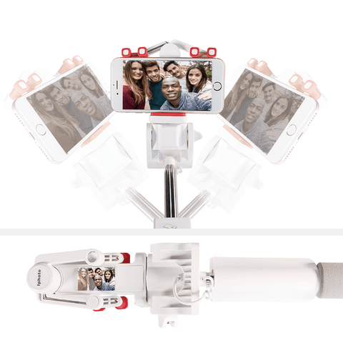 Image of Smart Rotating Selfie Stick