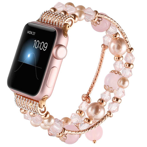 Apple Watch Link Bracelet Strap