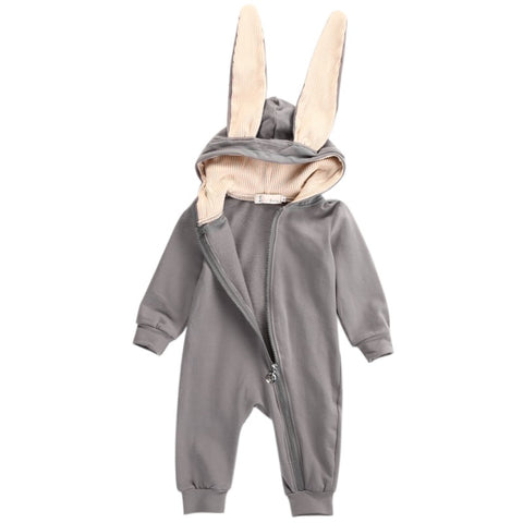 Image of Bunny Ears Romper