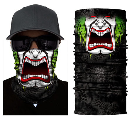 Image of Balaclava Mask