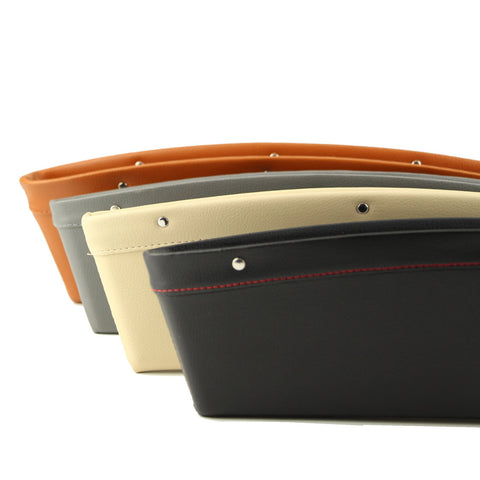 Image of Leather Car iPocket