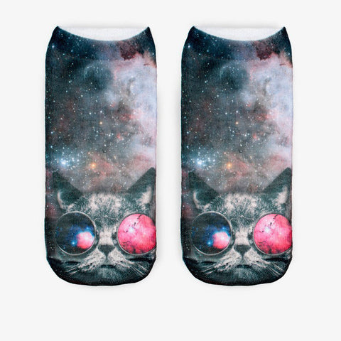 Image of Cat Socks