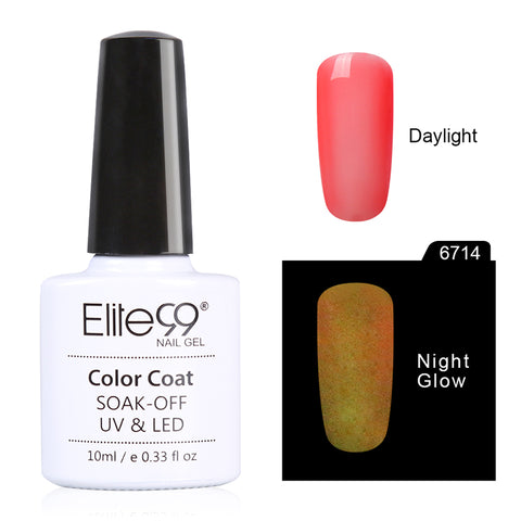Image of Glow in the Dark Nail Polish