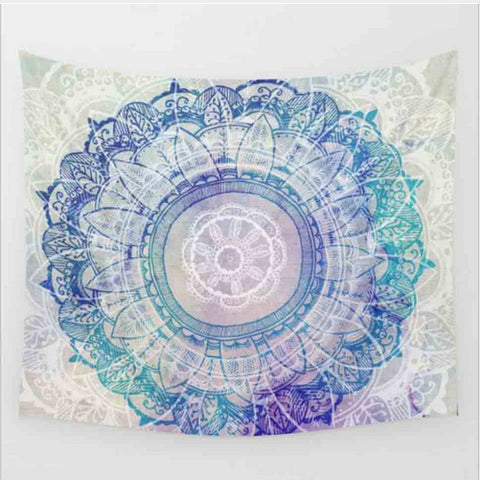 Image of Boho Tapestry