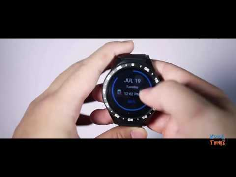 Image of KW88 Smartwatch Phone