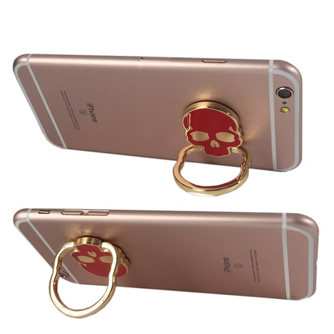 Image of Mobile Phone Ring Holder