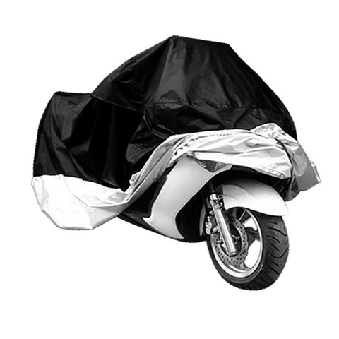 Light Weight Bike Cover
