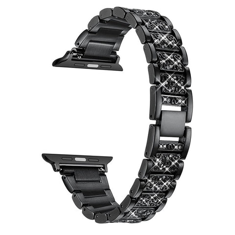 Image of iWatch Crystal Band Strap