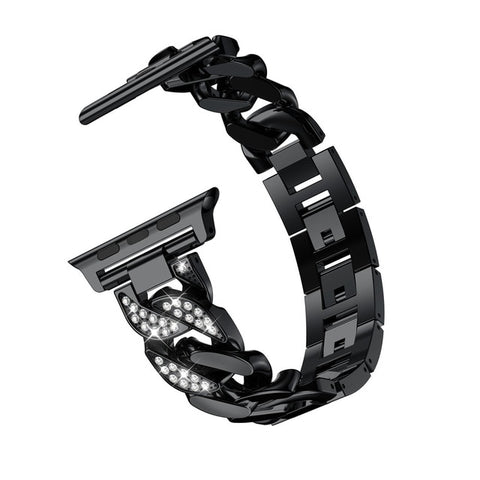 Image of Metal Chain Link Strap