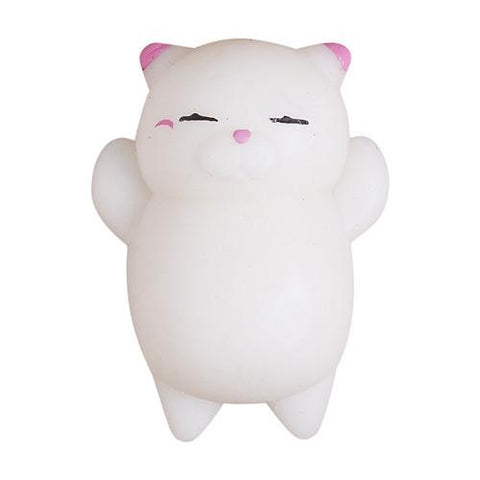 Image of Squishy Cat Stress Reliever