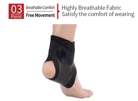 Image of Ankle Brace