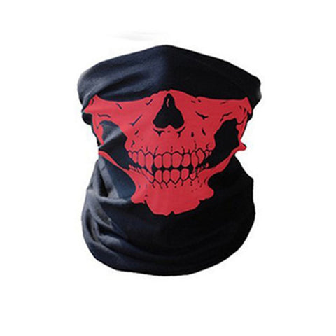 Image of Skull Mask Bandana