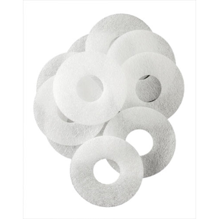 EZ Filter 40mm Washers