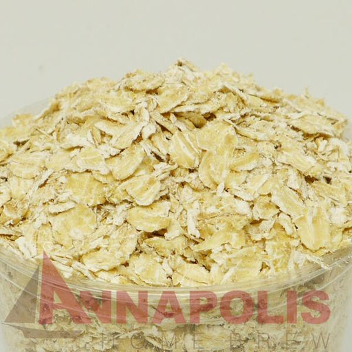 AHB Annapolis Home Brew Flaked Oats Adjunct Grains