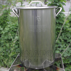 Brewers Best Stock Pots