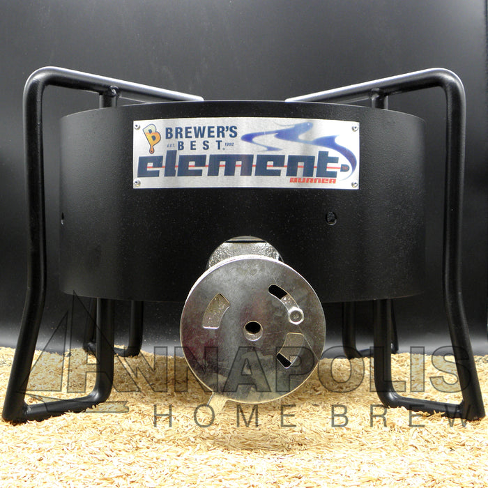 Brewer Best Element Propane Burner