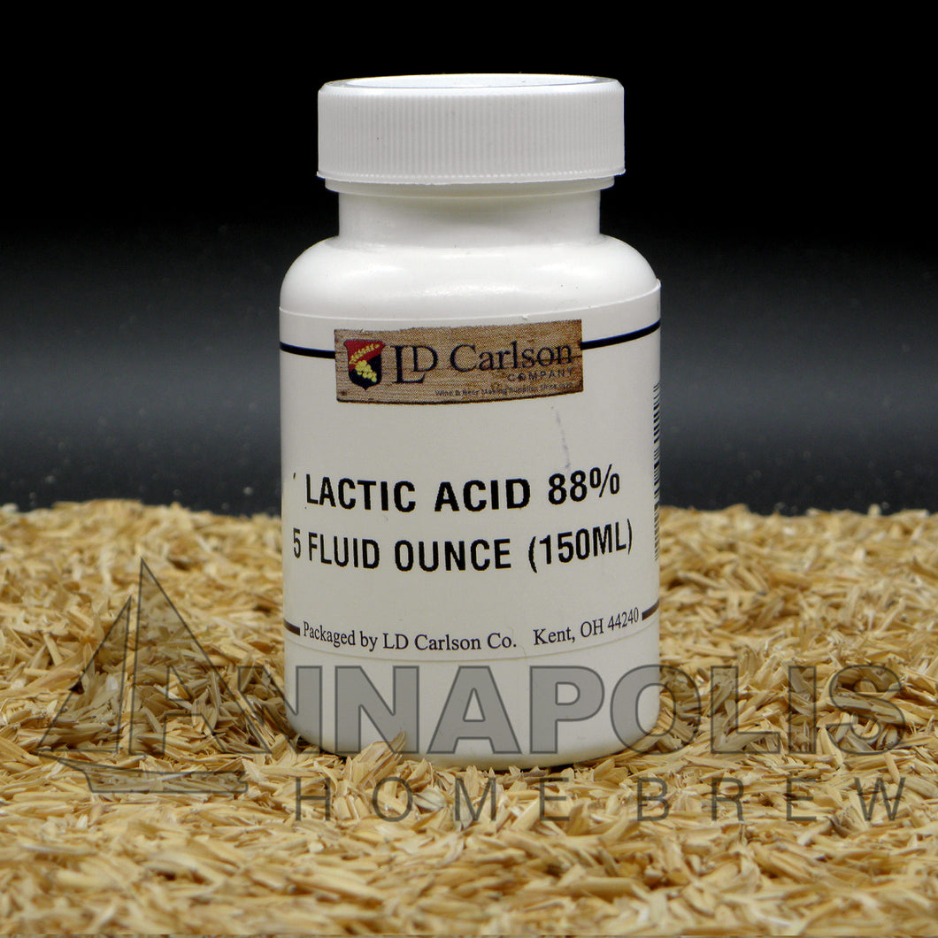 Lactic Acid 4oz