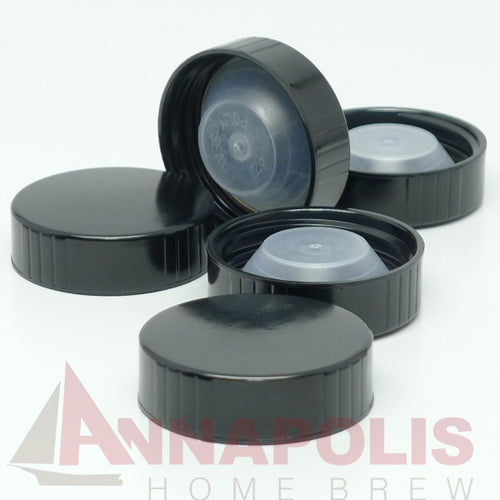 38mm Screw Caps