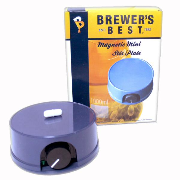 Brewers Best Stir Plate
