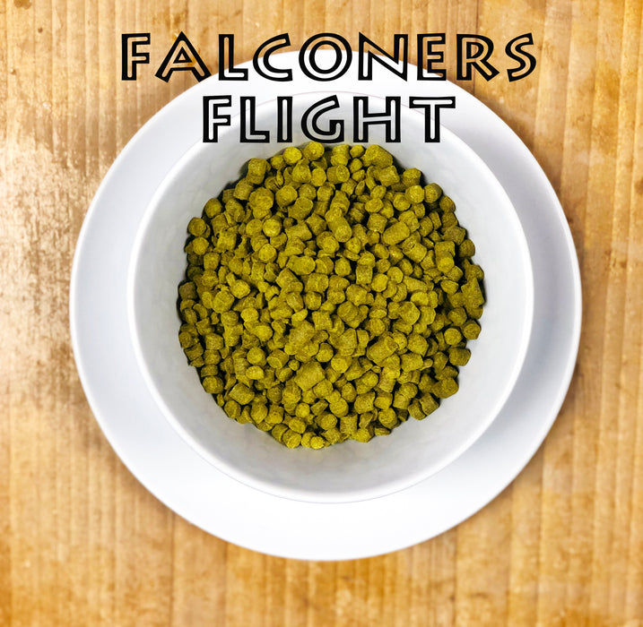 Falconer's Flight