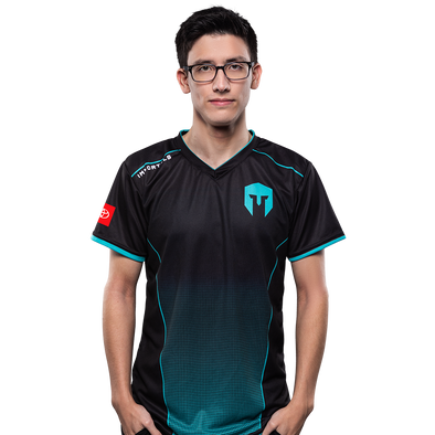 Immortals 2020 Player Jersey