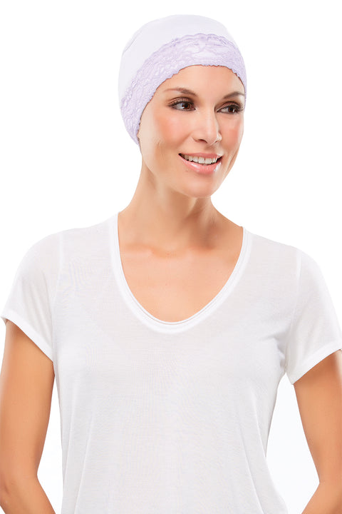 Sleep Cap Elastic - dare to wear your hair