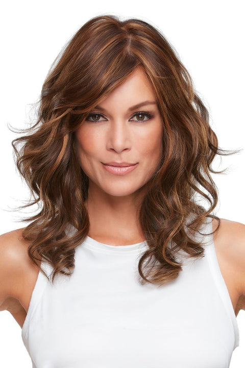 best synthetic lace front wigs