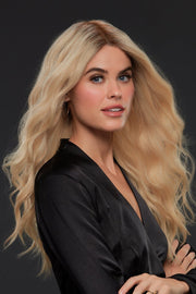modern lace front wigs