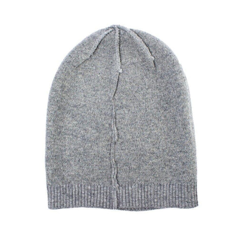 Cashmere Winter Beanies - dare to wear your hair
