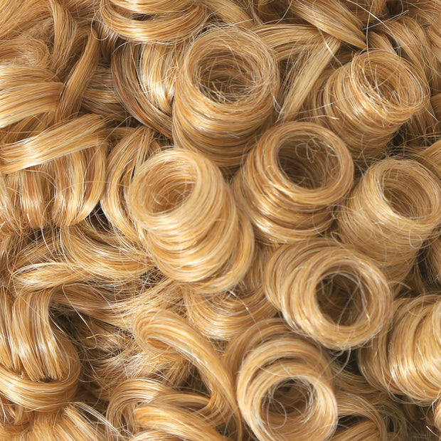 Cheer Dance Curls - dare to wear your hair