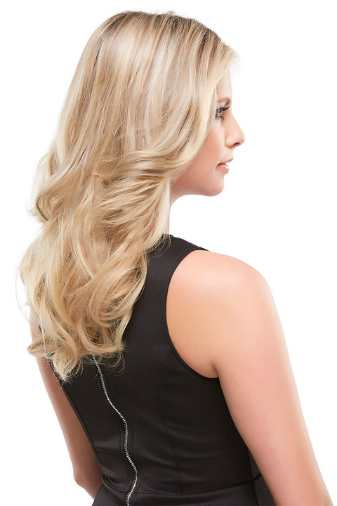 "easiPart XL HD 18"" Synthetic - dare to wear your hair"