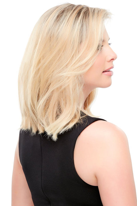 "easiCrown HD 12"" Synthetic - dare to wear your hair"