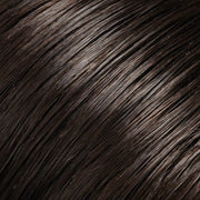 "easiPart 18"" Human Hair - dare to wear your hair"