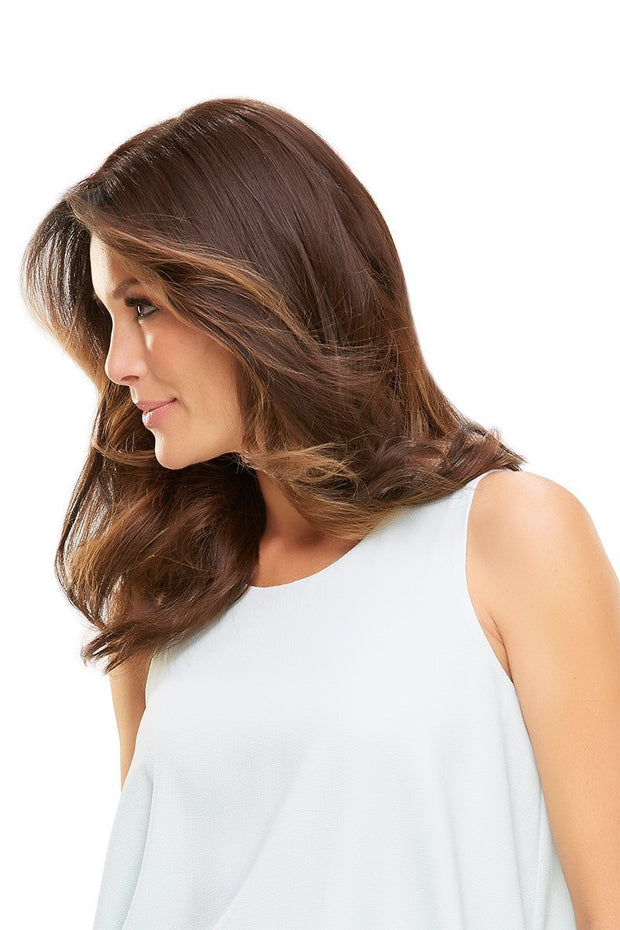 "easiPart HD 18"" Synthetic - dare to wear your hair"
