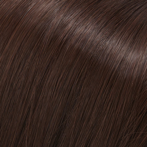 "easiPart XL 8"" Human Hair - dare to wear your hair"