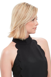 "easiPart XL HD 8"" Synthetic - dare to wear your hair"
