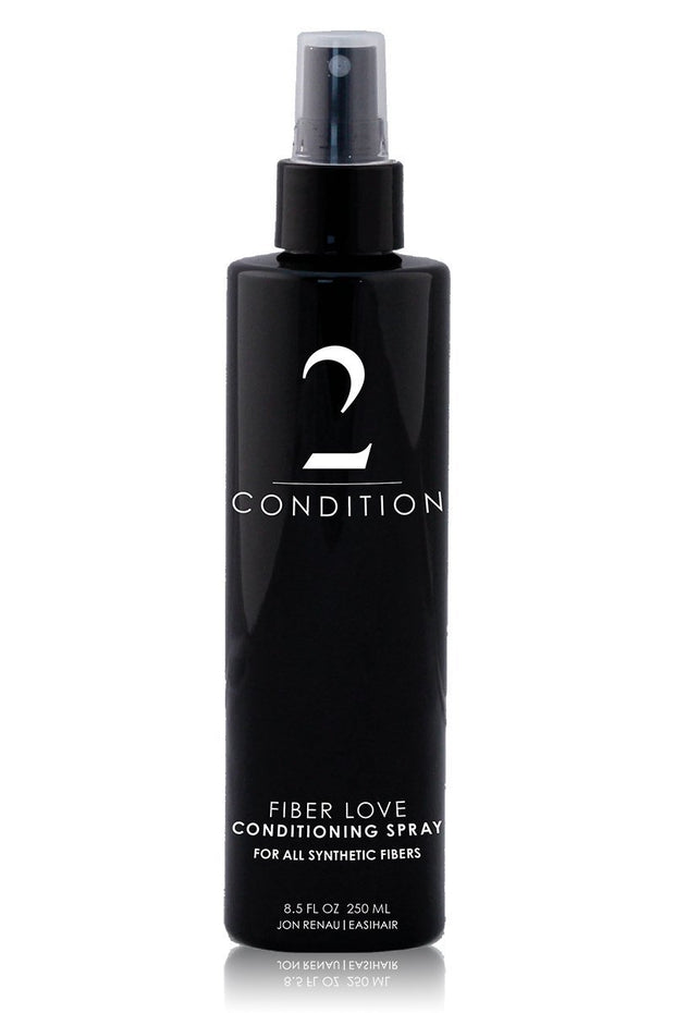 Fiber Love Conditioning Spray - dare to wear your hair