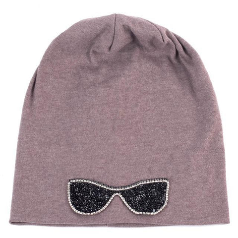 Funky, Cotton, Adult Sunglasses Hat - dare to wear your hair